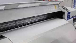 Широкоформатная печать на Epson SureColor SC-S30600(, 2016-08-08T12:09:31.000Z)