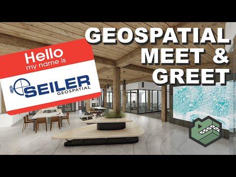 Meet Seiler Instrument: An Essential Part Of Our Geospatial Community