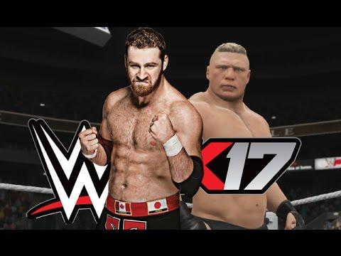 WWE 2K17 - I Can Win!!! [ROYAL RUMBLE] - PS4
