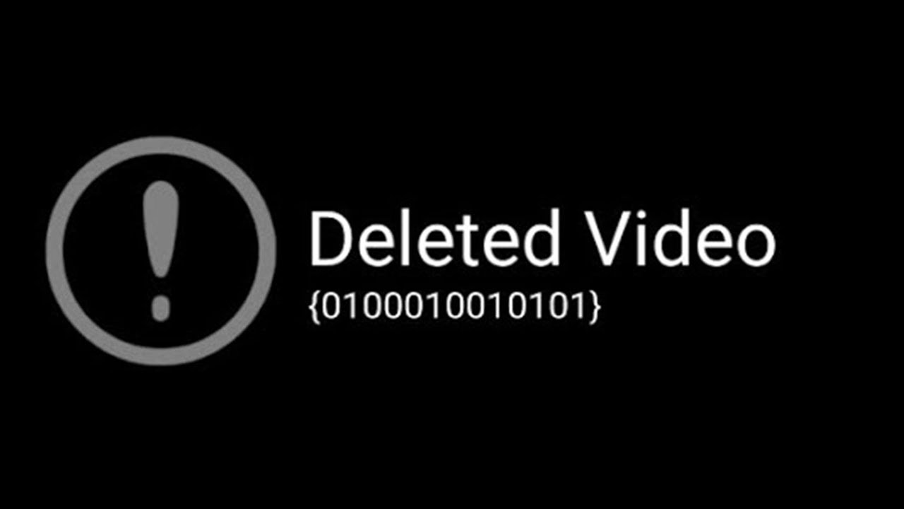 Watch This Video Before It's Deleted !!