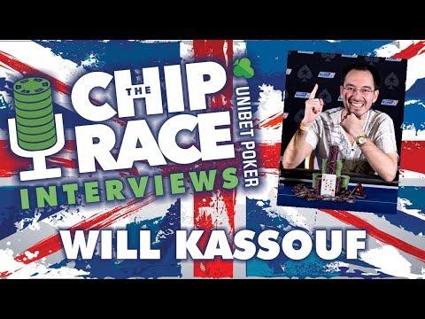 Will Kassouf Interview