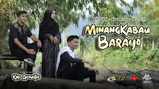 Minangkabau Barayo Kolaborasi Youtuber Ranah Minang