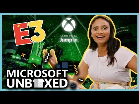 Microsoft Unboxed: Xbox at E3 (Ep. 19)