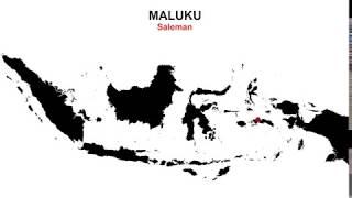 301 Languages In Indonesia - Bahasa Logat Dialek Daerah #2