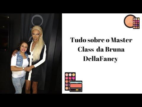 Tudo sobre o Master Class da Bianca DellaFancy