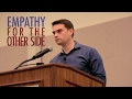 Ben Shapiro On Empathy For The Other Side