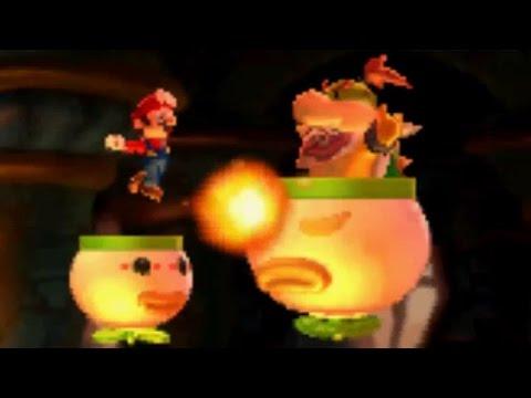 Super Mario Maker 3DS - Super Mario Challenge 100% Walkthrough Part 6: World 11 & World 12