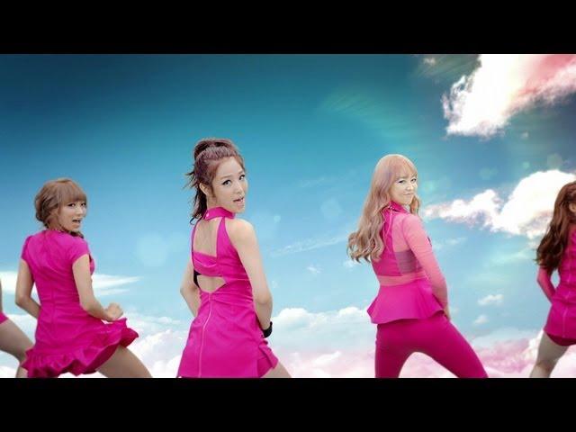 투엑스 (Two X) - 링마벨 (Ring Ma Bell) MV