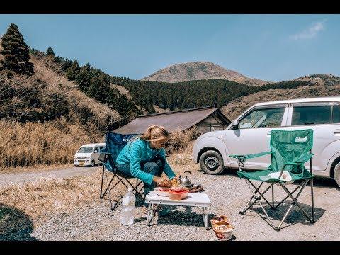 Camping in Japan • TOP oder FLOP? Unser Camping Fazit! | VLOG #352