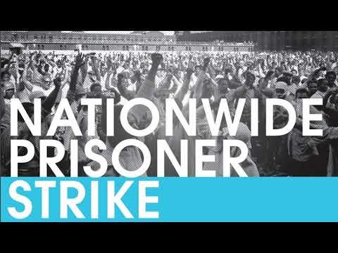 Sean Swains September 9th Prison Strike statement