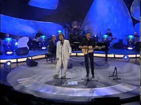 Albert Hammond & Leo Sayers - The Air that I Breathe on Coulter & Co., 2004