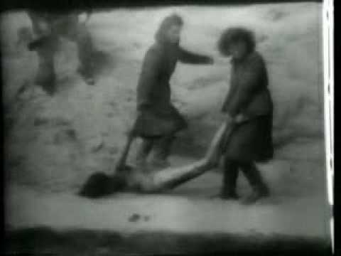 concentration camp footage 6/6