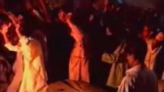Qalandri Dhamaal - Ali Ali Ali Dum - Da Mast Qalandar