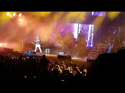 THE ARENA LINDSEY STIRLING LIVE STARLIGHT THEATER KANSAS CITY MO 7 6 2018