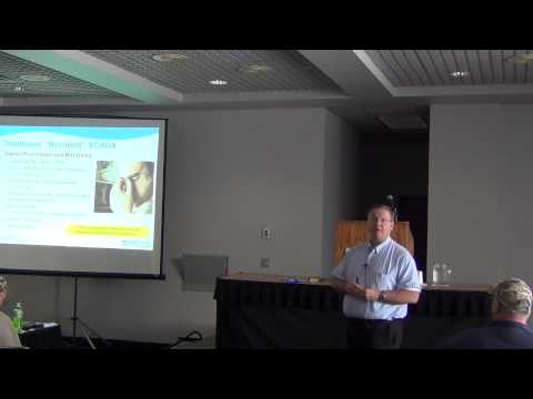 ATC 2013 - Water Track - SCADA Fundimentals & Network Security