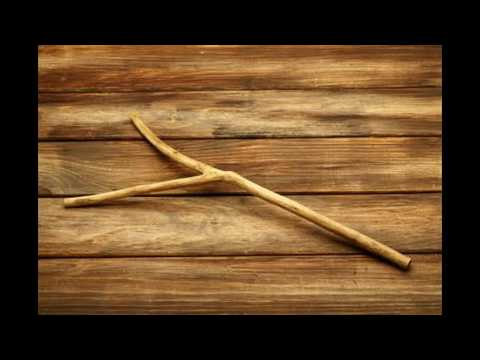 Interested In Water Witching Here's How To Use Dowsing Rods