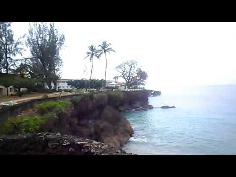 Travel Vlog: Tobago