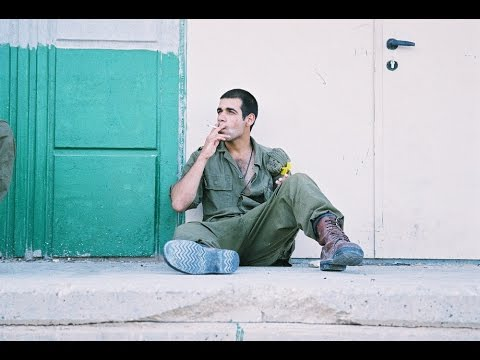 Israeli Soldier's Explosive Tell-All: