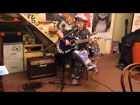 Olivia Newton John - A Little More Love - Acoustic Cover - Danny McEvoy