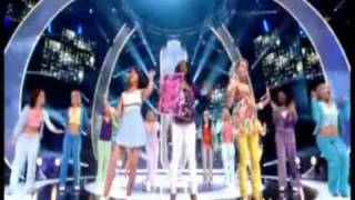 Legally Blonde The musical- Children in Need Resimi