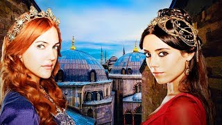 ТАЙНЫ О ГАРЕМАХ СУЛТАНОВ! НОЧЬ с султаном была РЕДКОСТЬЮ!?- ВЕЛИКОЛЕПНЫЙ ВЕК  АКТЕРЫ