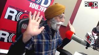 ਲਓ ਜੀ ਹਾਜ਼ਿਰ ਹੈ: Red FM Artist of the Week: TarlokChugh: ਹੱਸਦੇ ਰਹੋ॥