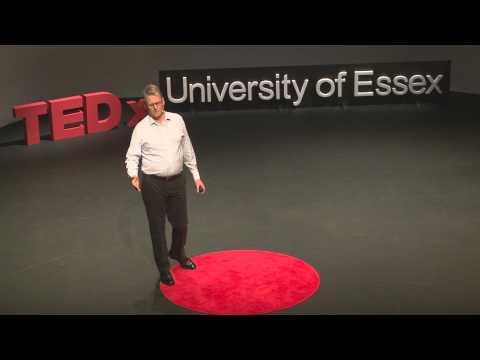 How do cells remember? | Leonard Schalkwyk | TEDxUniversityofEssex