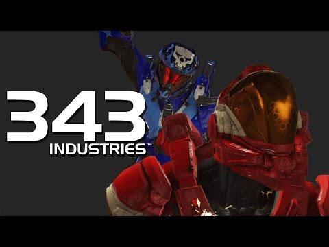 I killed a 343i employee.