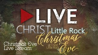 Worship Christmas Eve - Immanuel - Dec 24th, 2016