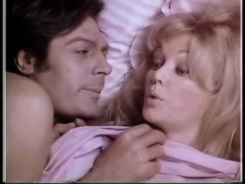 Marcello Mastroianni DIAMONDS FOR BREAKFAST (1968) Elaine Taylor