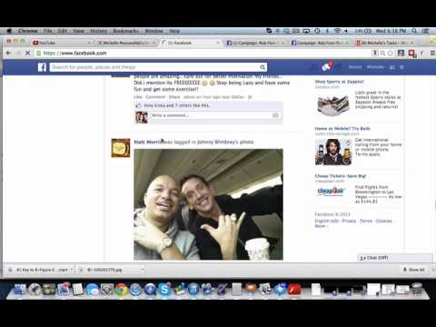 Facebook Status Updates: How To Post Attractive Status Updates