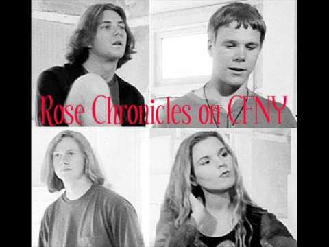 Rose Chronicles on CFNY part 2