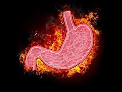 Болит желудок и неприятный привкус во рту