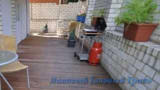 видео Вишневка, Гостевой дом «Зеленый дворик» ул. Майкопская, 24 Л