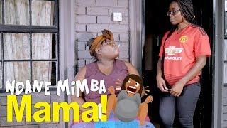 Ndane mimba (BUSTOP TV)
