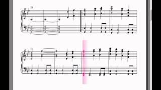 http://www.nicovideo.jp/watch/sm12833893の修正版です。 楽譜 http://...