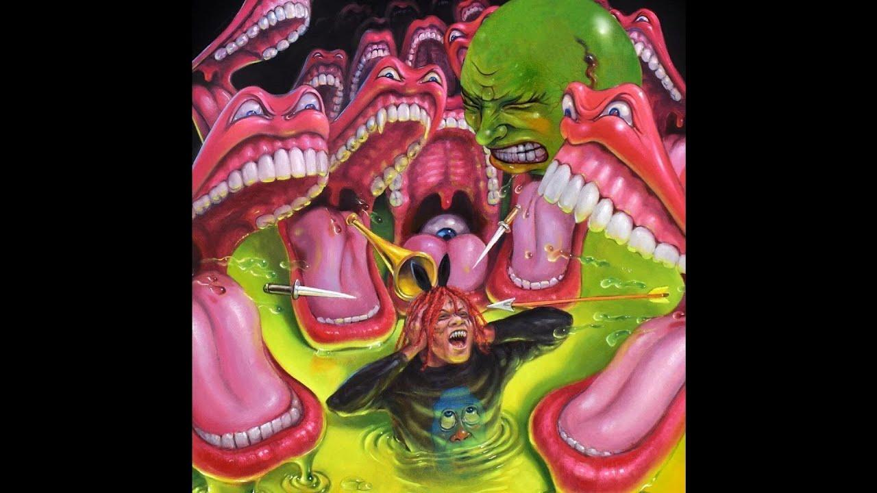 "[FREE] Trippie Redd x Playboi Carti Type Beat ""Guap"""