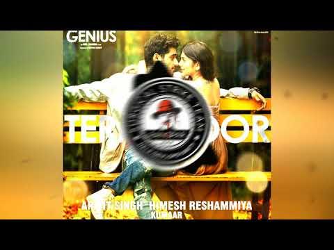 Tera Fitoor | Full Audio Song | Genius | Utkarsh Sharma,Ishita Chauhan | Arijit Singh | Himesh | Sst