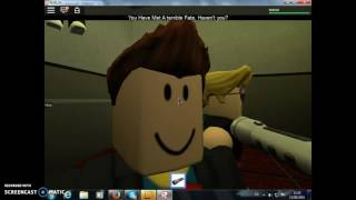 roblox the terro I see: my first video