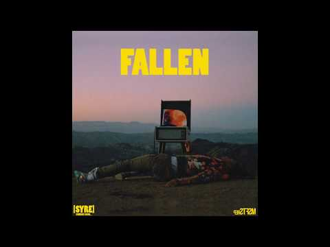 Jaden Smith - Fallen (Audio)