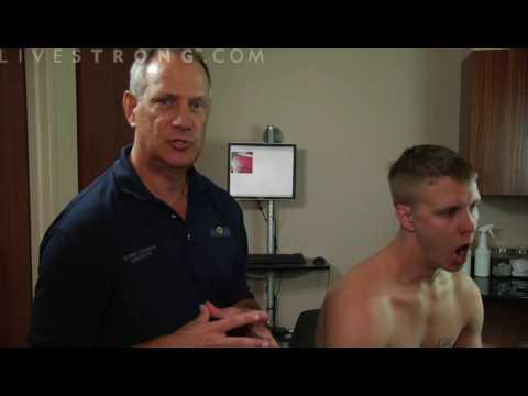 How to Treat a Rotator Cuff Injury