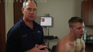 Repeat youtube video How to Treat a Rotator Cuff Injury