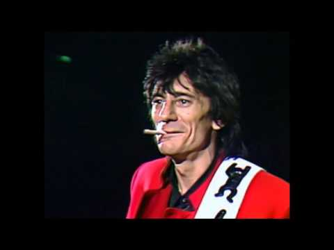 The Rolling Stones - (I Can''t Get No) Satisfaction (Live at Tokyo Dome 1990) Mp3
