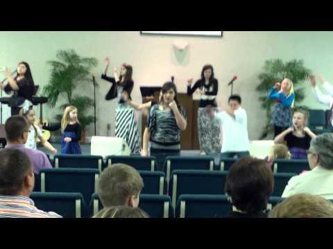 Unity church drama