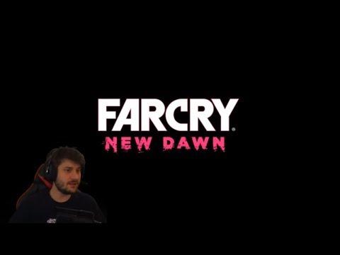 Super Live Speciale di Anteprima! Far Cry New Dawn! thumbnail