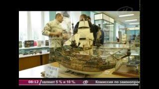 Выставка конкурс стендового моделизма 'Минск 2015'