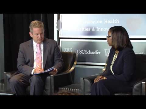 Access to Care: A Discussion on Health Disparities & Innovation