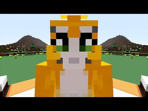 Minecraft Xbox - Mirror Challenge