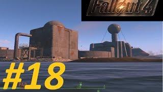 Fallout4 18  Берем под свой контроль ФЕРМА УОРВИКОВ  Зачищаем завод УИЛСОН АТОМАТОЙЗ