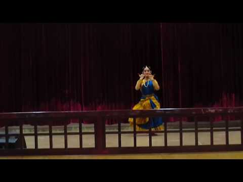 Kathi- The Sword of Destiny: Dance
